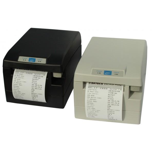 принтеры чеков совместимы с Парусом